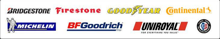 We carry products from Bridgestone, Firestone, Goodyear, Continental, Michelin®, BFGoodrich®, and Uniroyal®. We are a member of the Indiana and Illinois Tire Association.