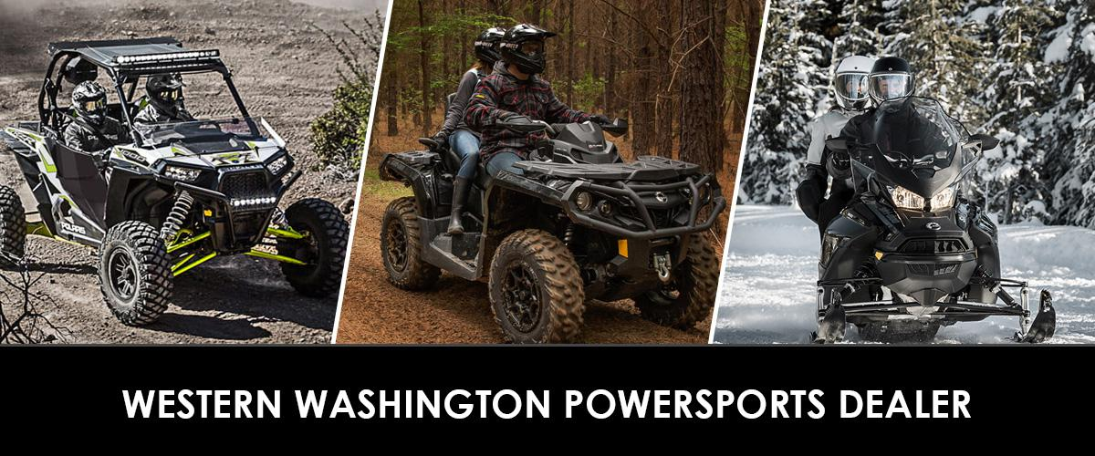 Shop Powersports Inventory