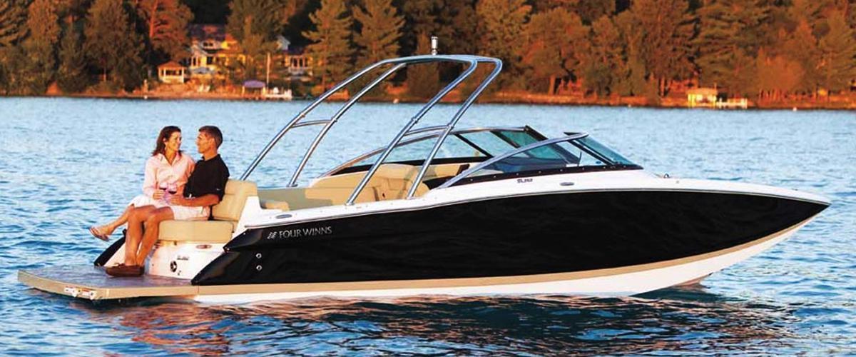 Shop All Four Winns Boats