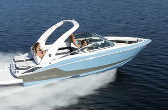 Boat Buyer S Guide Pontoon Deck Boats Bowrider Center