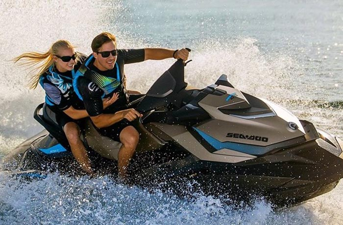 Sea Doo Recreation