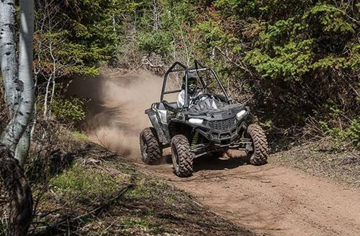 Ace ATVs