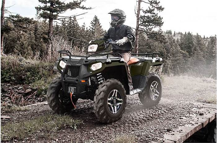 Recreation/Utility ATVs