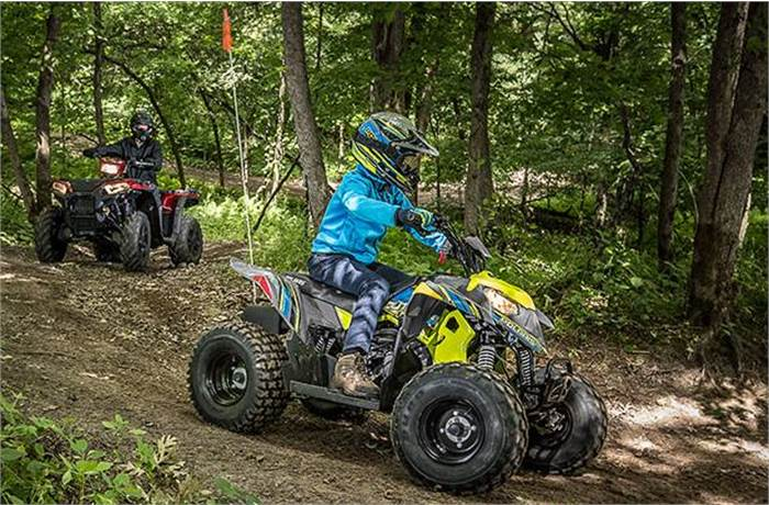 Youth ATVs