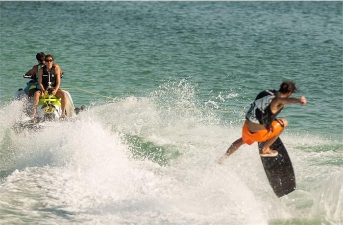 Sea Doo Tow Sports