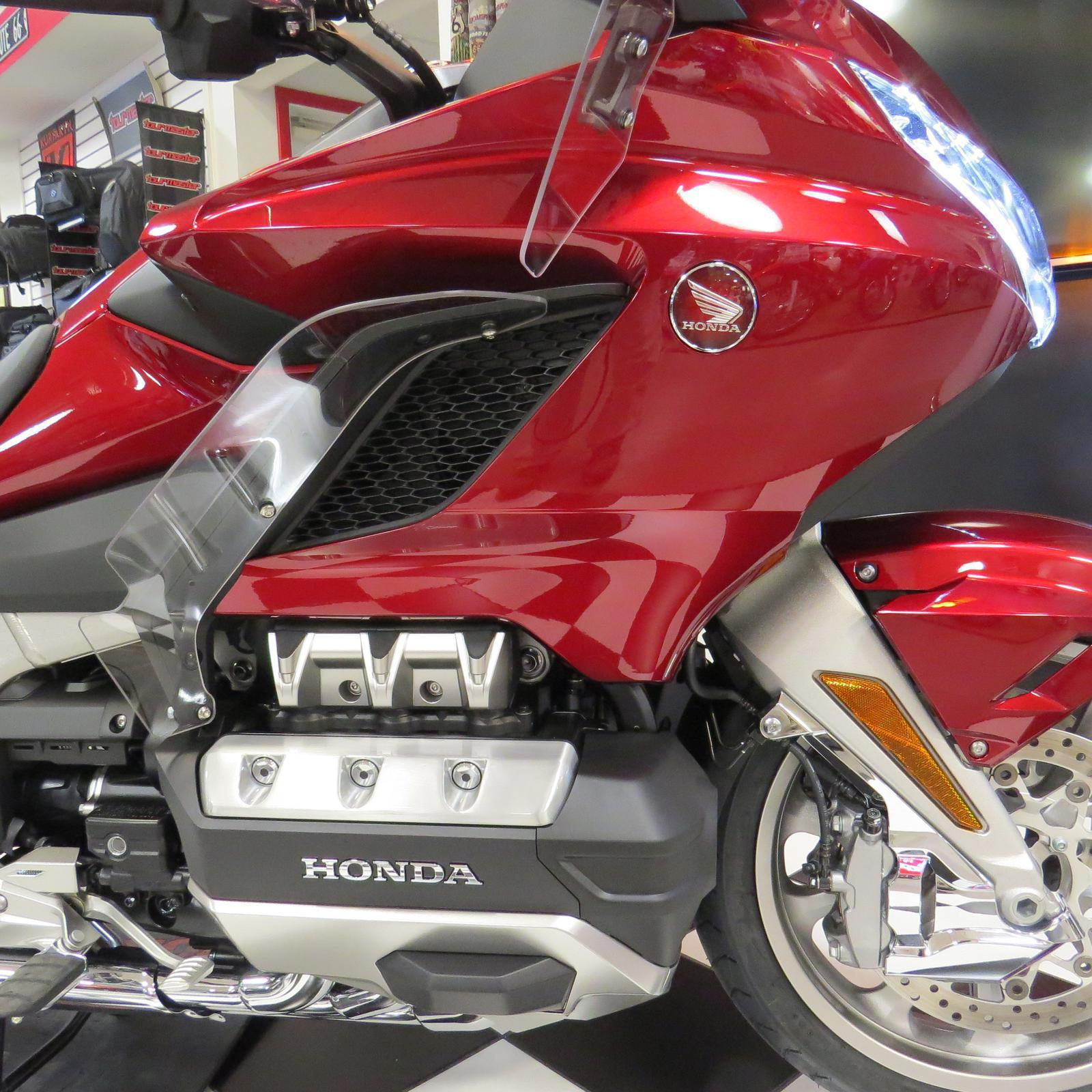2018 Honda Gl1800 Gold Wing Tour For Sale In Litchfield Il Goldwing Seat Heat Wiring Diagram 1 28