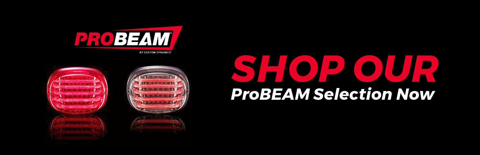 Click here to browse our ProBEAM models now!