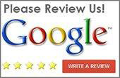 Please Review Us. Google Reviews.