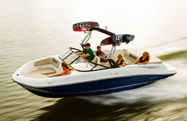 Bayliner Boats For Sale | Pensacola, FL | Harbor View Marine