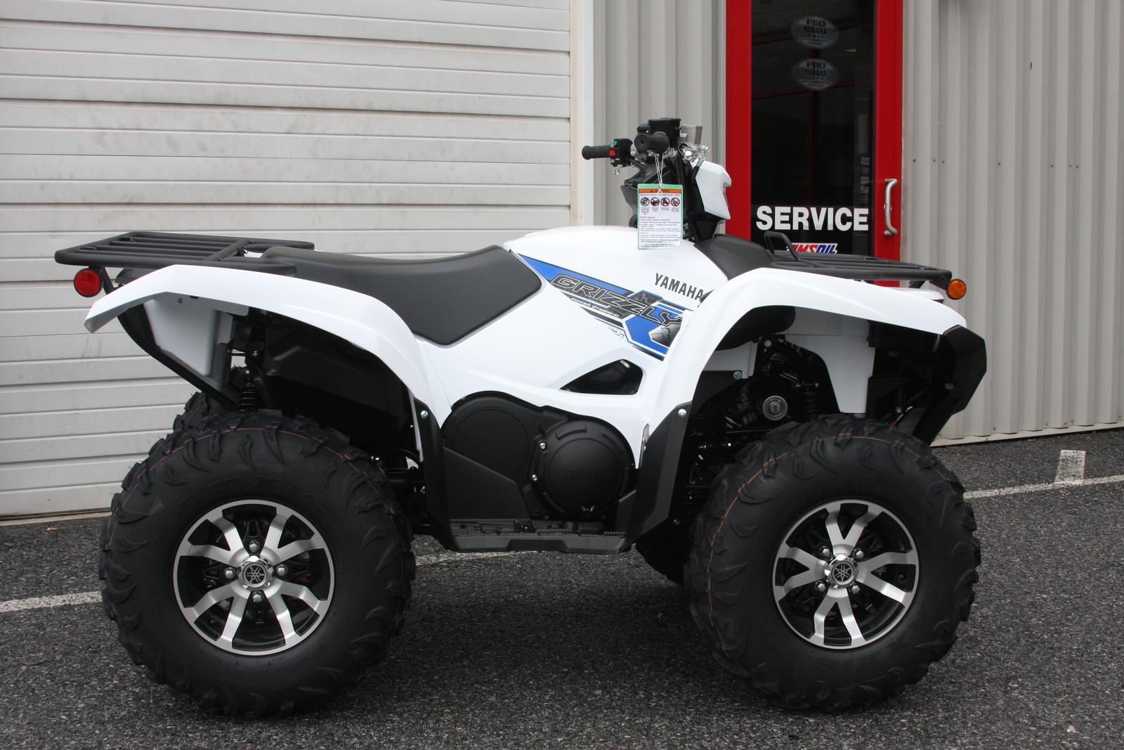 2019 Yamaha GRIZZLY 700 EPS for sale in YORK, PA | AMS Action