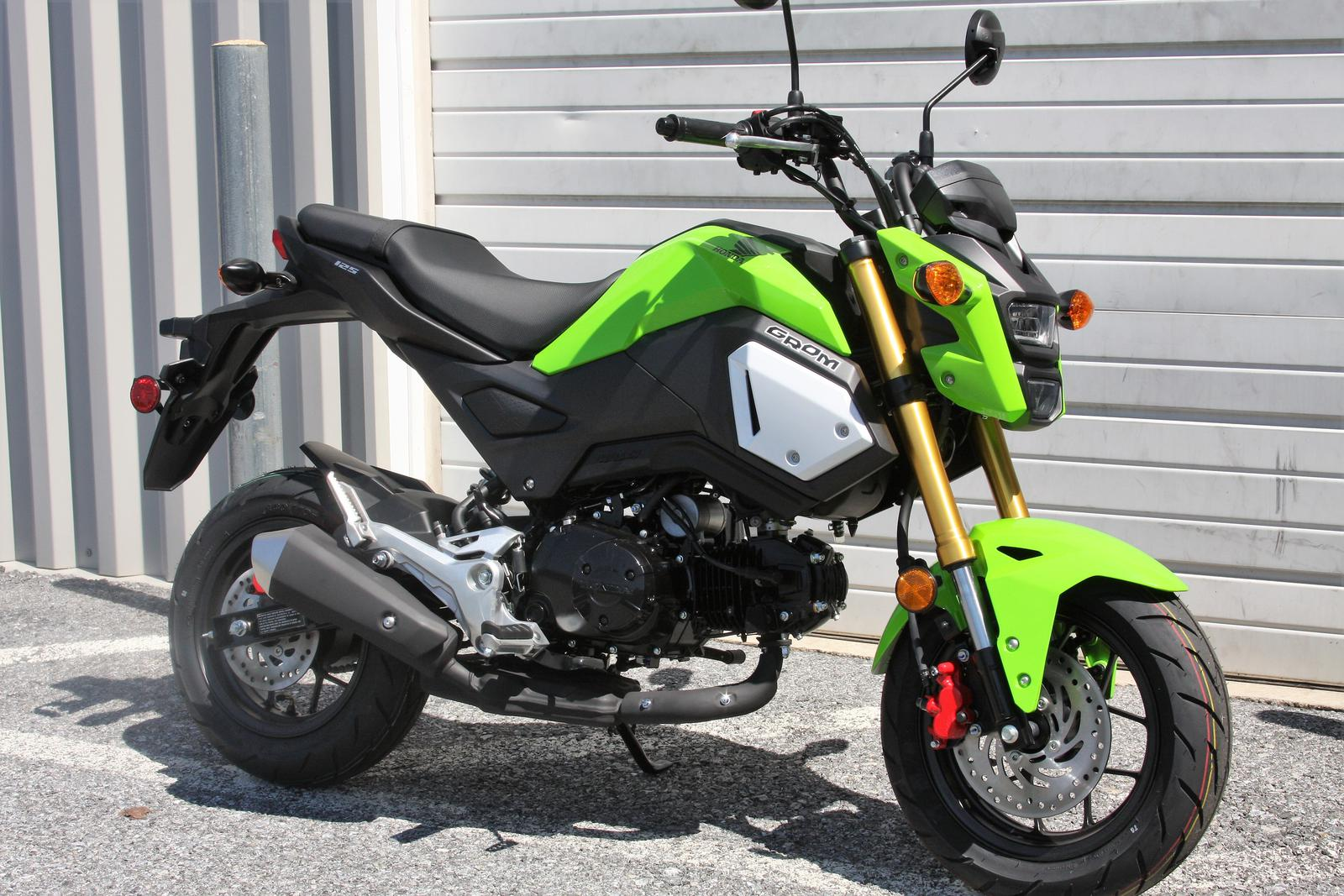 2019 Honda Grom 125 For Sale In York Pa Ams Action Motorsports