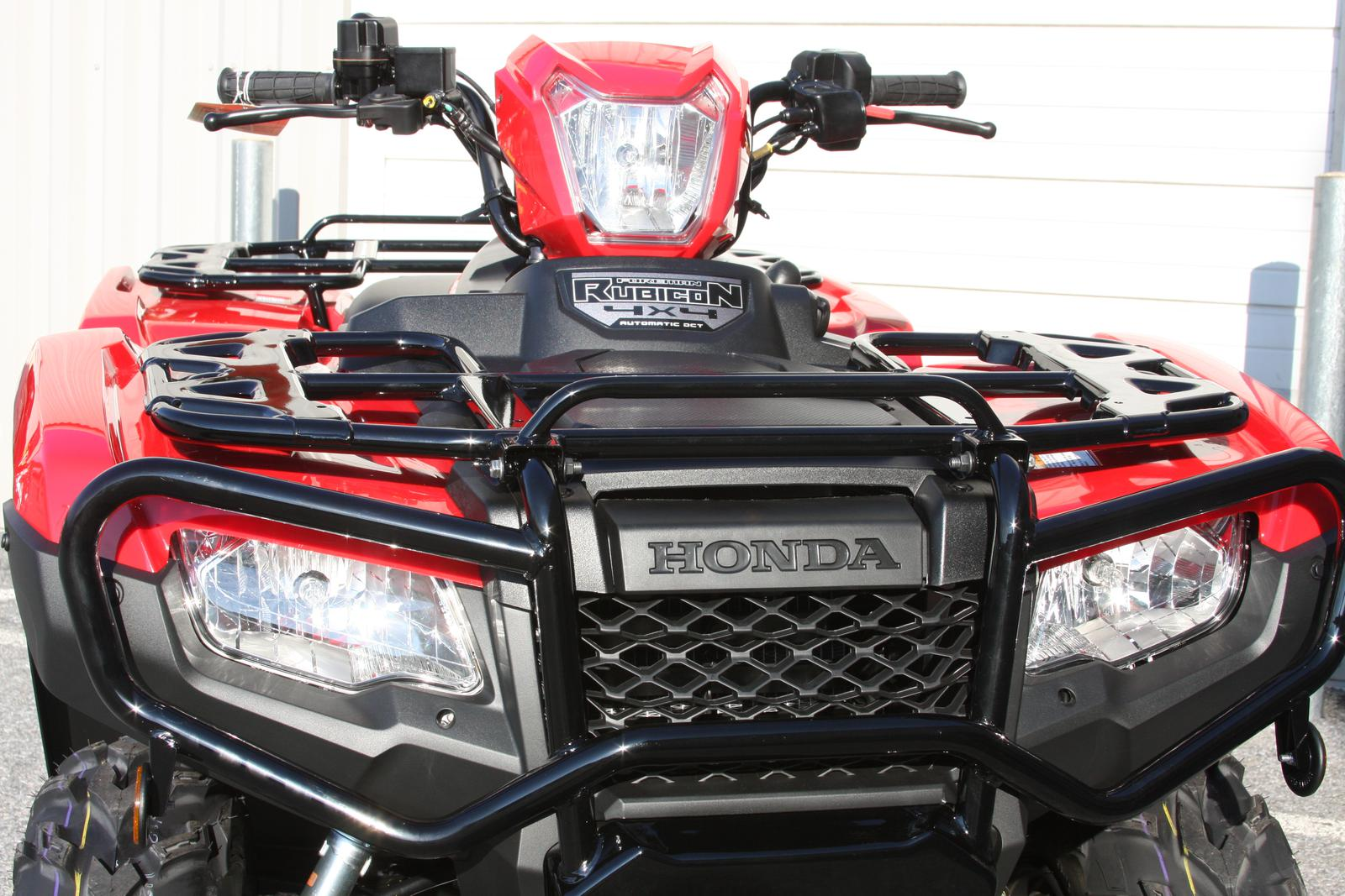 2019 Honda FOURTRAX FOREMAN RUBICON 4X4 AT DCT for sale in YORK, PA