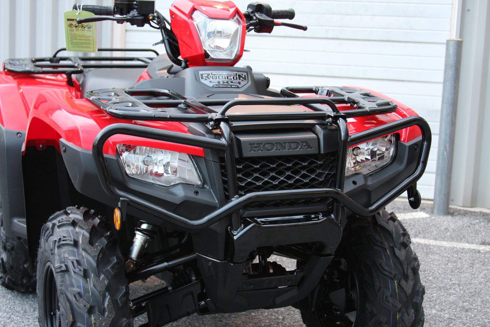 2019 Honda FOREMAN RUBICON AUTO DCT EPS for sale in YORK, PA | AMS