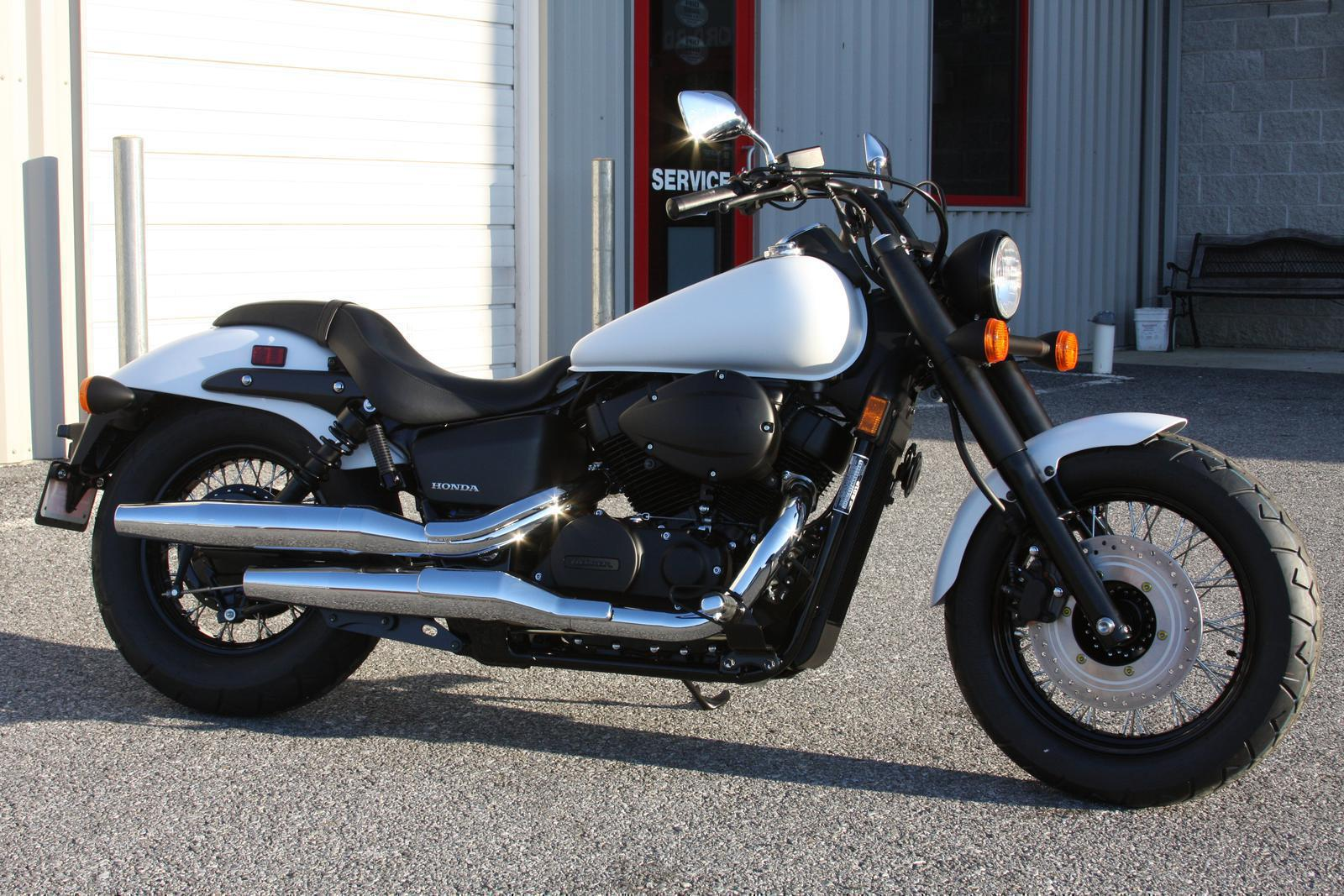2019 Honda Shadow Phantom For Sale In York Pa Ams Action