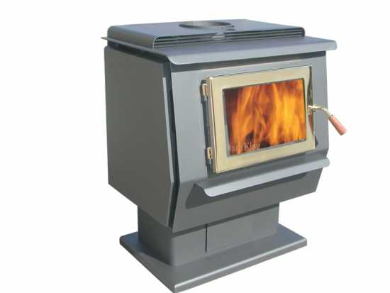 Making Room For Wood Stove In Mobile