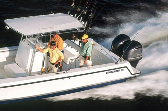 Yamaha Outboards Ray Clepper Boating Center Irmo, SC (803) 781-3885