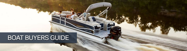 Boat Buyers Guide