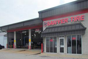 Lebanon Store Sawyer Tire Auto Care