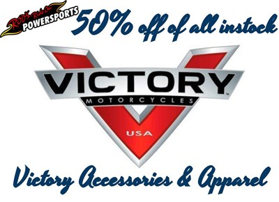 Victory Sale