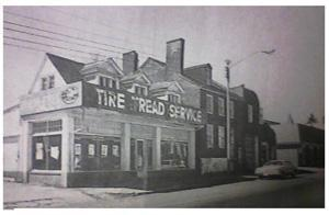 Tire Tread Service