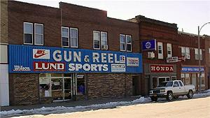 Gun and Reel Sports