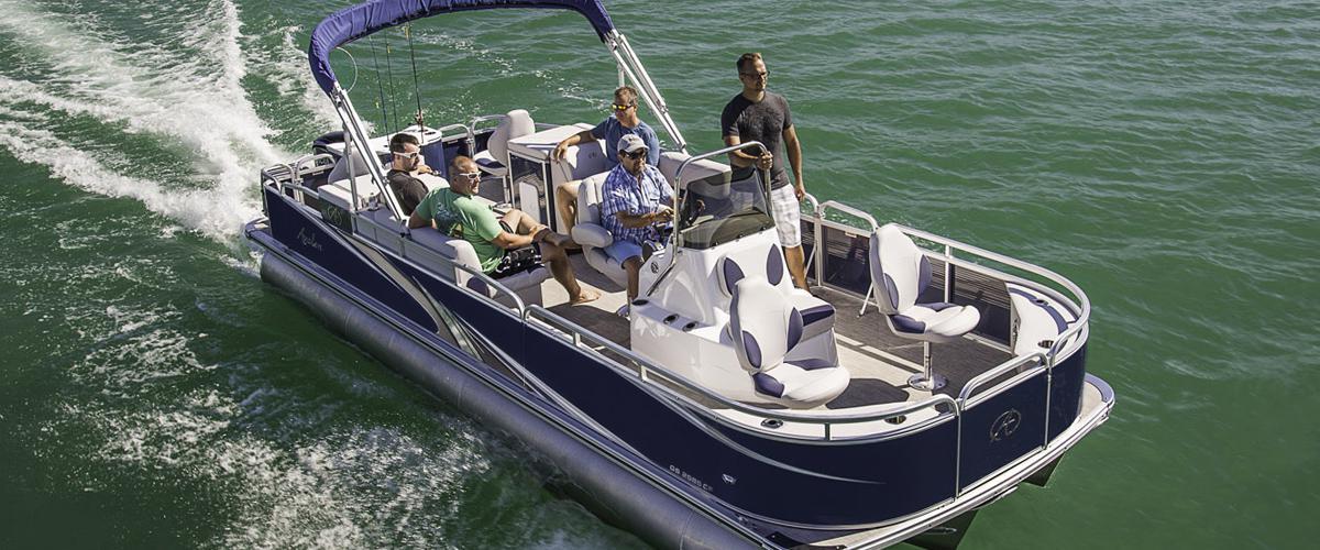 apex boats