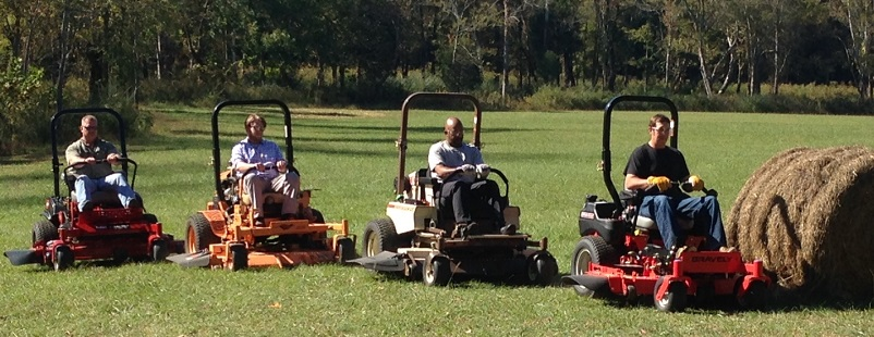 Mowers Picture