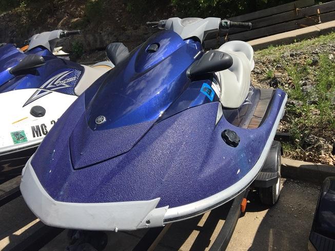 2012 Yamaha VX Cruiser for sale 238479