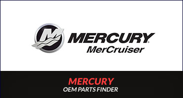 Mercury MerCruiser Parts
