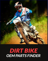 Yamaha Dirt Bike Parts