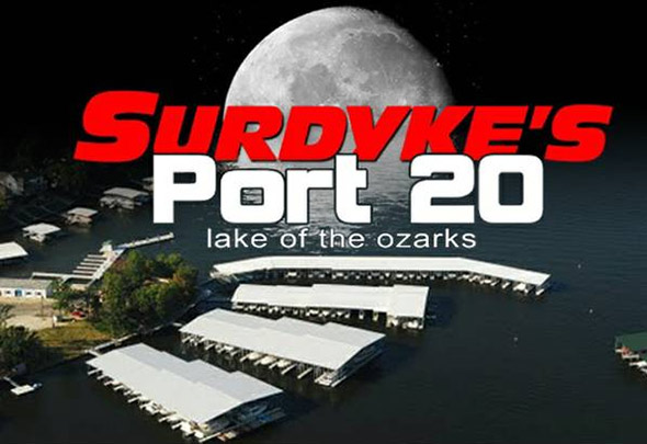 Surdyke's Port 20