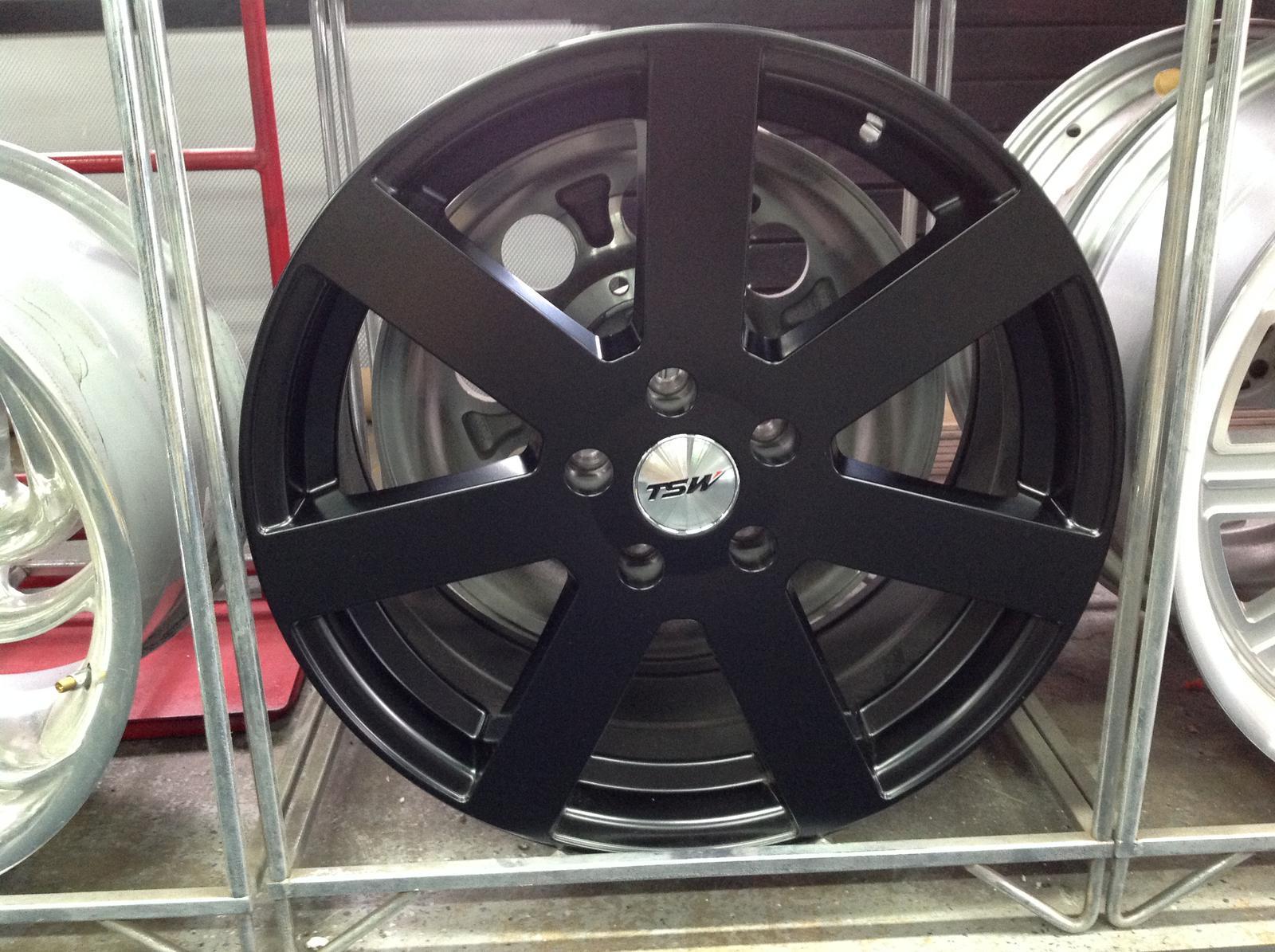 Tsw Wheels Tws Rims Custom Wheel Connection West Palm
