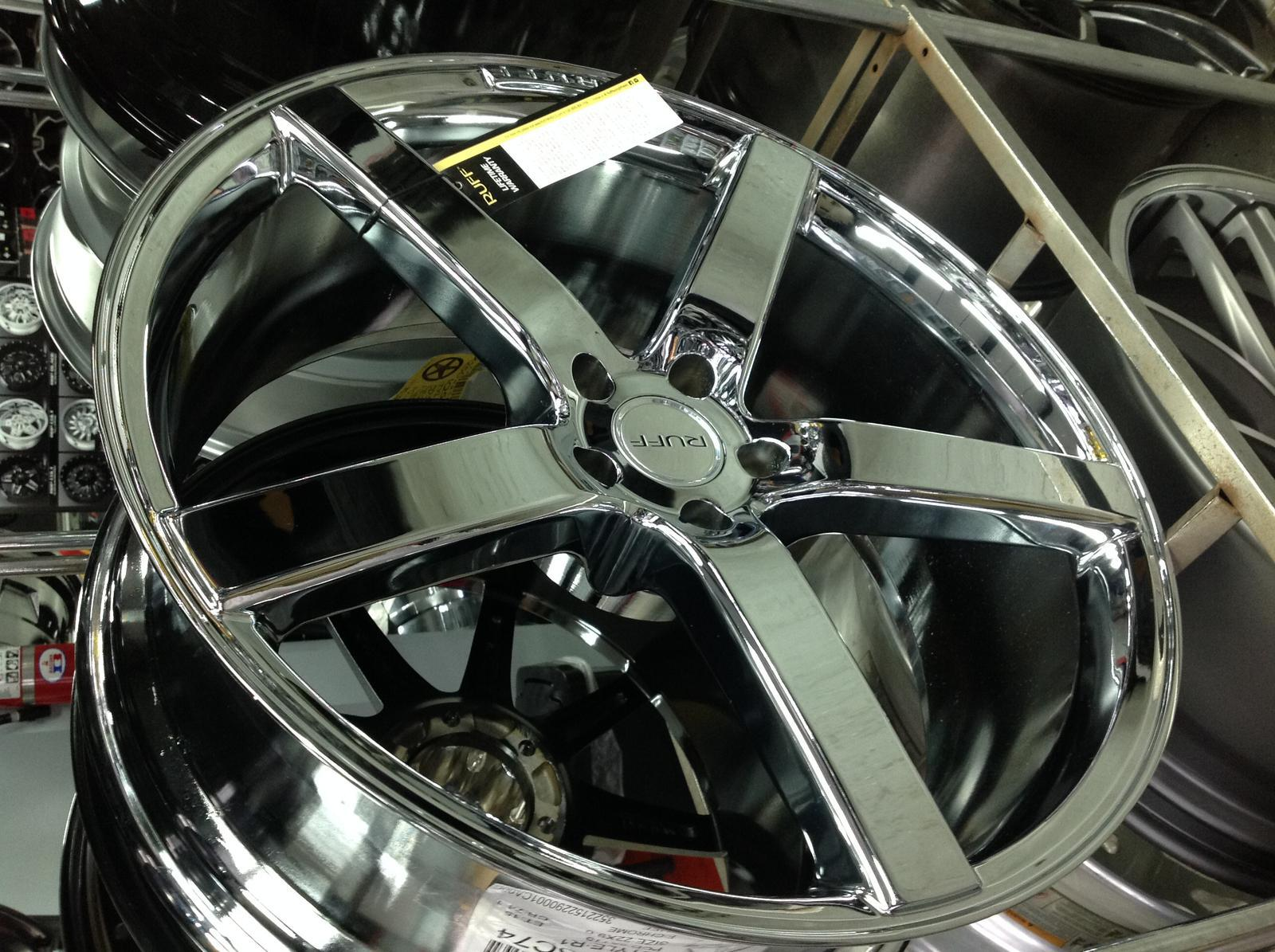 Hyundai West Palm Beach >> Ruff Custom Wheel Connection West Palm Beach, FL (561) 697-1888