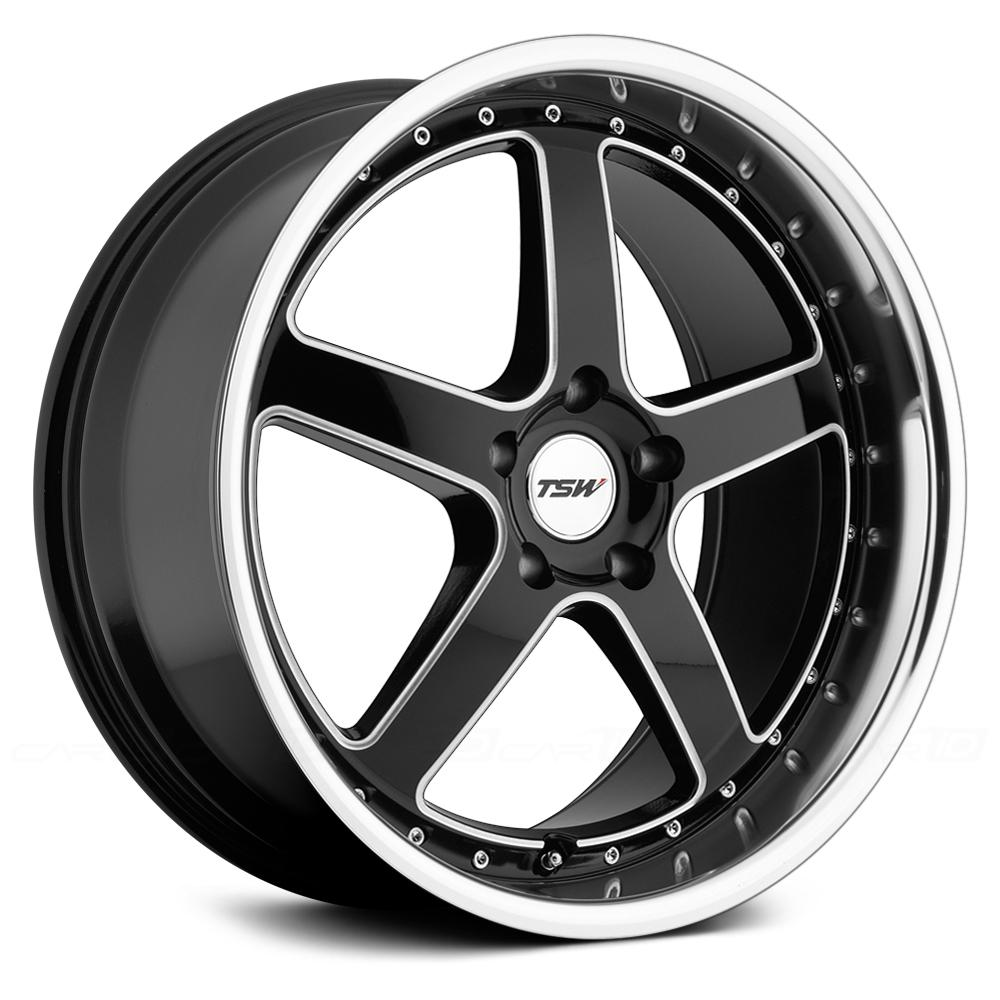 Tsw Wheels Tws Rims Custom Wheel Connection West Palm