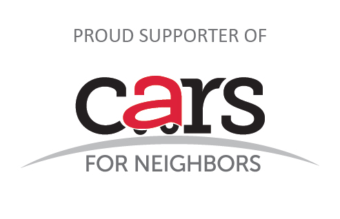 Cars_for_Neighbors_ProudSupporter Becks Auto