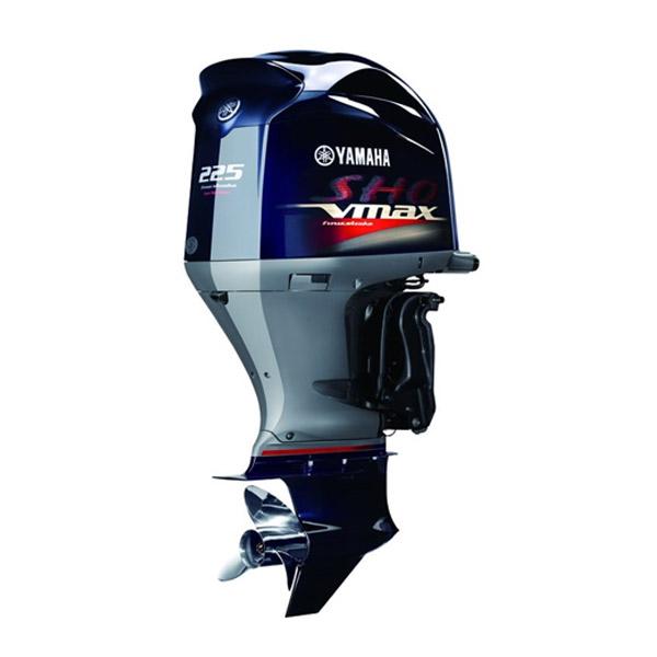 4-Stroke VMAX Sho