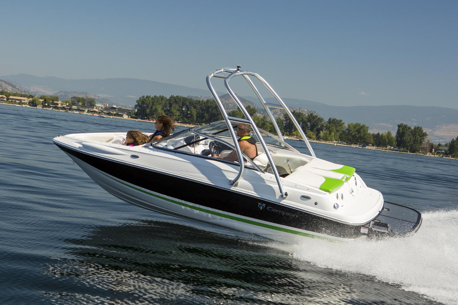 Campion Boats in Duncan and Lake Cowichan, BC