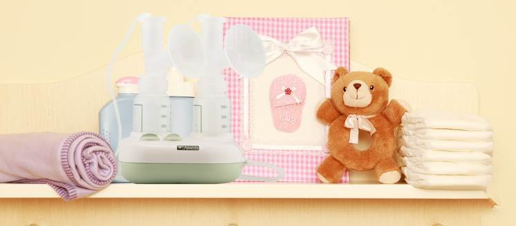 Ameda Breast Pump, Bipap Machines, Cpap Supplies in Montgomery County