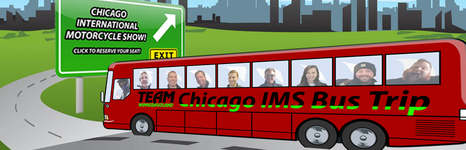 Chicago Bus Trip Home Page
