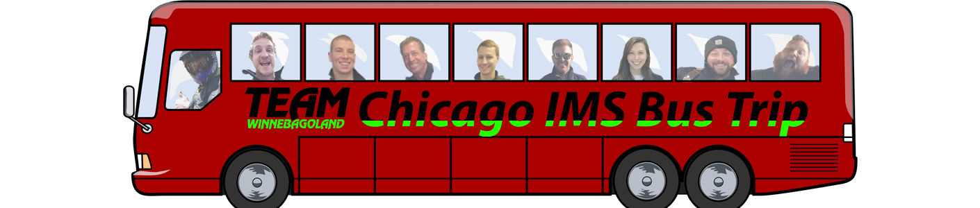 Chicago IMS Banner