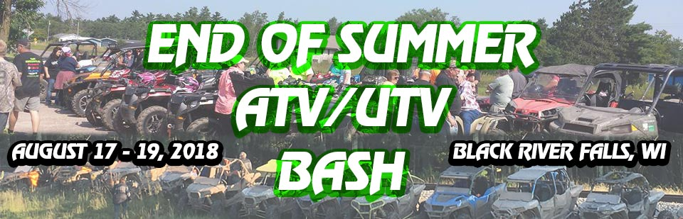 END OF SUMMER ATVUTV BASH SITE OFFER BANNER