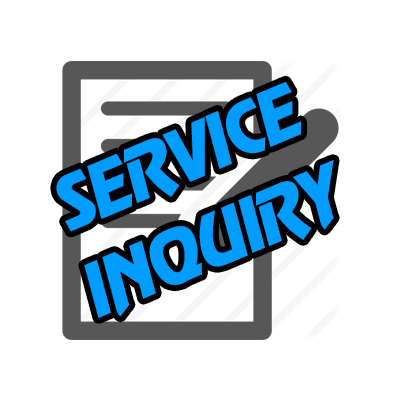 MARINE SERVICE INQUIRY