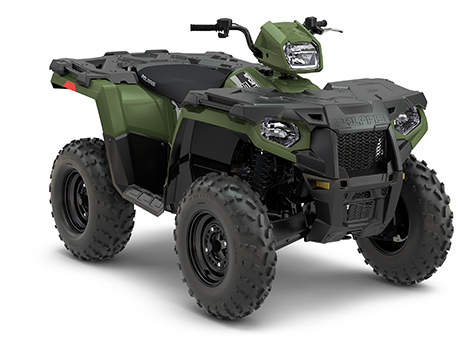 Polaris Sportsman Sale