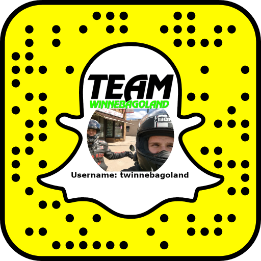 Team Winnebagoland Oshkosh WI Snapchat Account