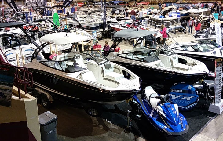 Yamaha Jet Boats For Sale Green Bay WI
