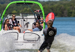 Yamaha Jet Boats For Sale Oshkosh WI