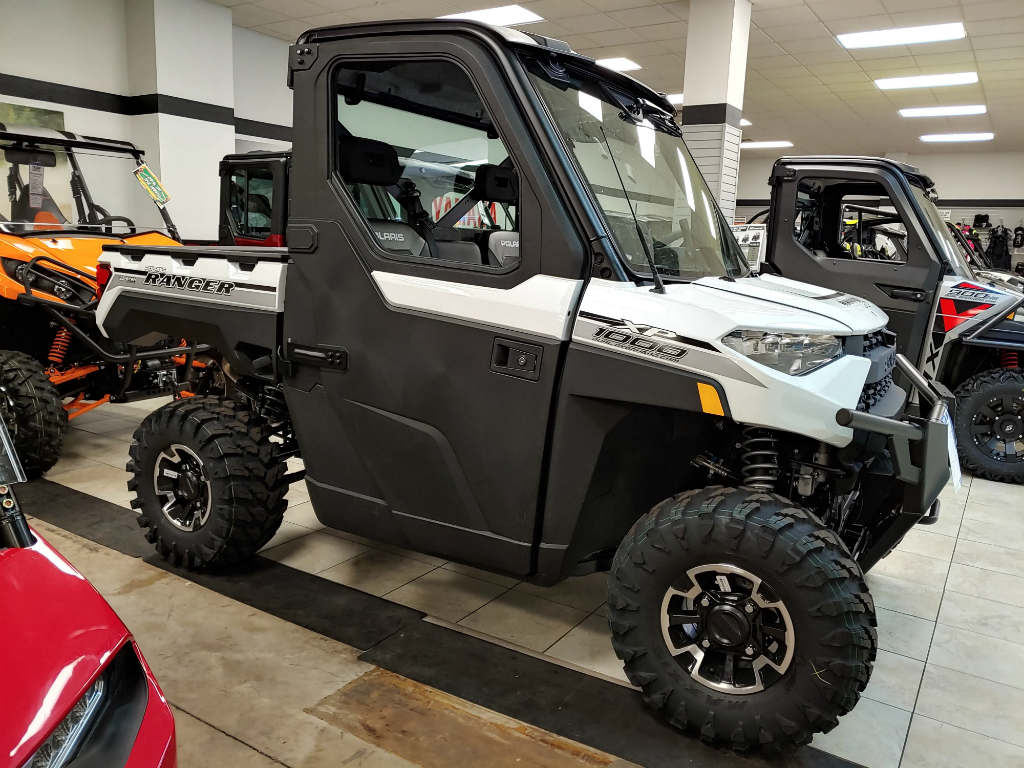 2019 Polaris Industries RANGER XP 1000 EPS NorthStar Ride