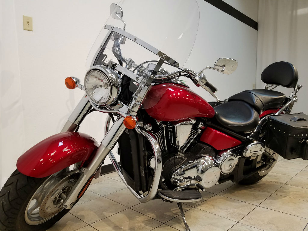 2007 Kawasaki Vulcan 2000 Classic for sale in Oshkosh, WI | Team ...