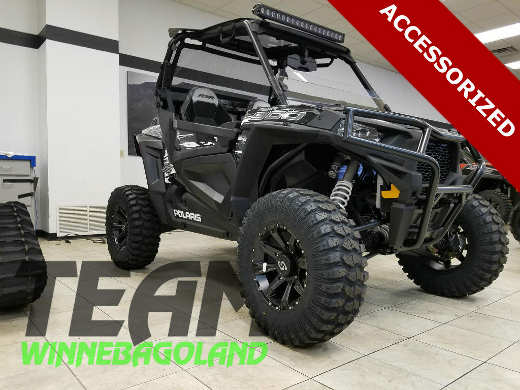 564eb2a2267 2018 Polaris Industries RZR S 900 EPS for sale in Oshkosh