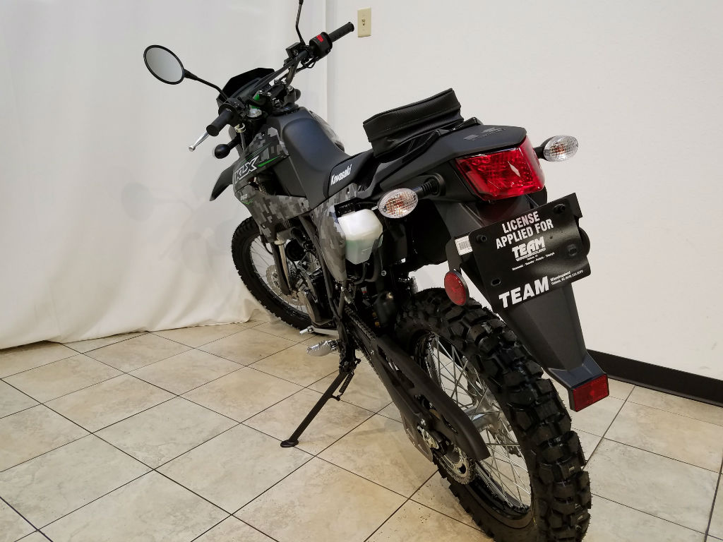2018 Kawasaki Klx 250 For Sale In Oshkosh Wi Team Winnebagoland Wiring Harness 920 233 3070